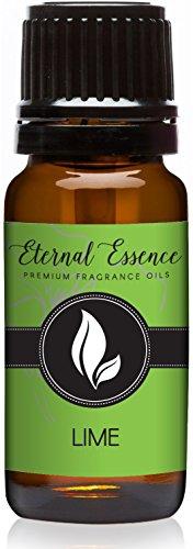 Lime Premium Grade Frangrance Oil - 10ml - Scented Oil