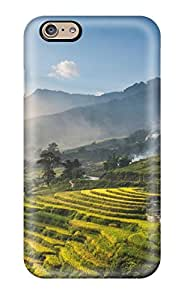Pauline F. Martinez's Shop Hot Perfect Plantation Case Cover Skin For Iphone 6 Phone Case