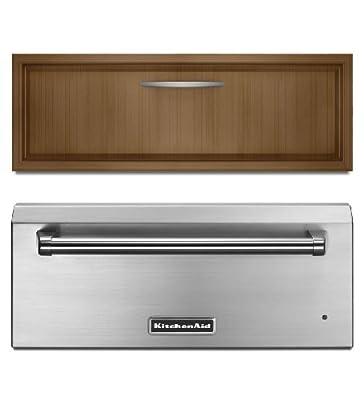 Kitchenaid KEWS145SSS Slow Cook Warming Drawer Architect Series II