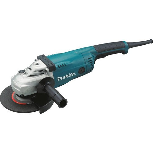 Makita GA7020 7 in. 15 Amp Trigger Switch Angle Grinder