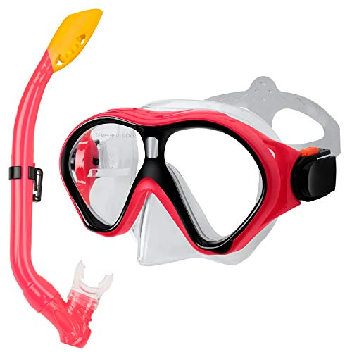 Gintenco Kids Snorkel Set