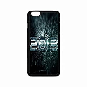 iphone 6 Plus 5.5 Case,2013 Customized Hard Back Case for iphone 6 Plus 5.5 ?šº?¡ìBlack 102246?šº? Kimberly Kurzendoerfer
