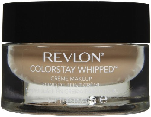 (Revlon Color Stay Whipped Cream Makeup - True Beige (Pack of 2))