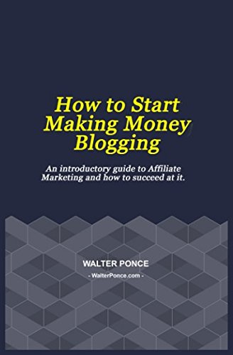 41Uly2ccTRL - How to Start Making Money Blogging
