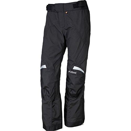 Klim 2016 Altitude Women's Dirt Bike Motorcycle Pants - Black/Size - Pants Motorcycle Tex Gore