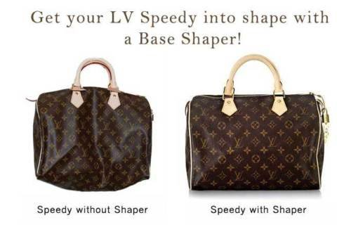 Amazon.com  Speedy LV Base Shaper Speedy 25  ddf41297d73fe
