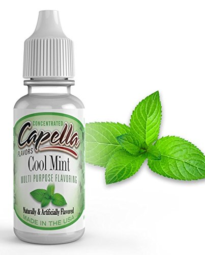 Capella Flavor Drops Cool