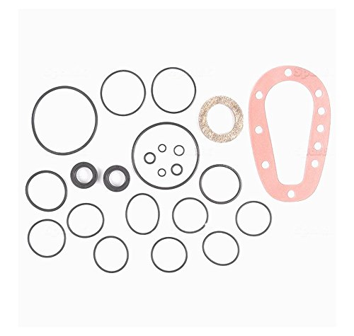 Sparex 65782 - Ford Tractor Steering Gasket/Seal Kit Orbital Valve & Gear Bx4000 5000 7000 4600