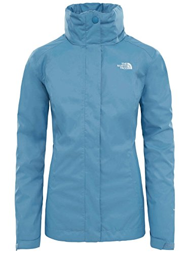 Provincial Evolve II Face North The Femme Blue Veste Triclimate n104axa