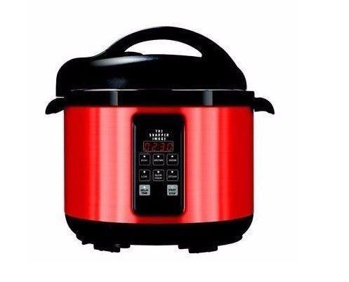 pressure cooker big boss - 6