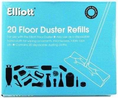 20 Floor Duster Refills
