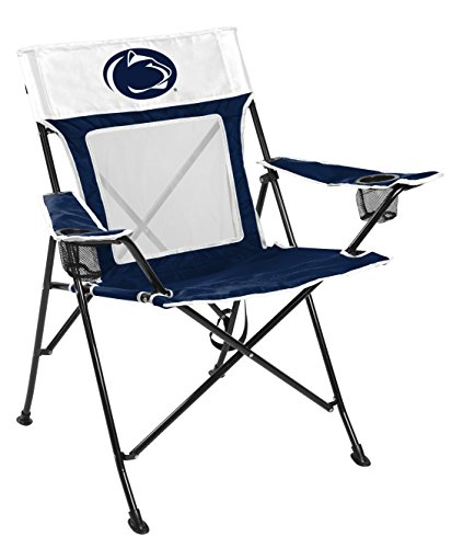 Rawlings NCAA Penn State Nittany Lions Unisex 00643050111NCAA Game Changer Chair (All Team Options), Blue, Adult ()