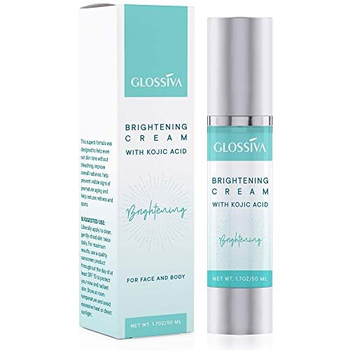 Glossiva Brightening Natural Whitening Sensitive product image