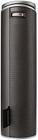 ViewSonic M1 Portable Projector with Dual Harman Kardon Speakers HDMI USB Type C Auto Keystone Built-in Battery, Stream Netflix with Dongle