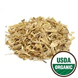 Starwest Botanicals Angelica Root C/S Organic Supplement, 1 Pound