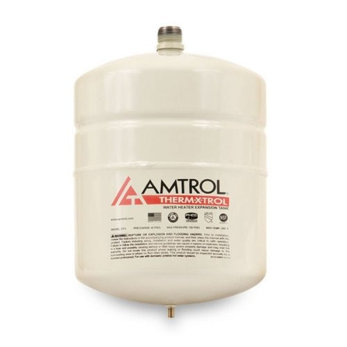 Amtrol Part Number ST-8 4.4 Gallon Expansion Tank