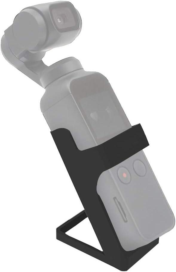 Meijunter Table Fixed Bracket Stabilizer Holder for DJI Osmo Pocket Desktop Anti-Shake Mounting Support Accessories