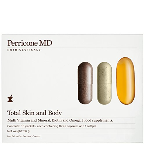 Perricone MD Skin & Total Body Dietary Supplements Supplements 30 Days by Perricone MD