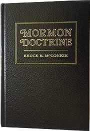 Mormon Doctrine (2nd Edition, 1st Printing)
