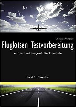 Book Fluglotsen Testvorbereitung