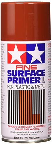 Tamiya Surface Primer - Tamiya America, Inc Fine Surface