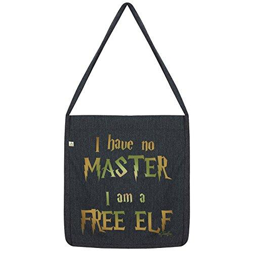 Am Black Master I Envy Twisted A Have No Tote I Free Bag Elf nYwn7fqaCx