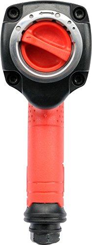YATO YT-09540 doble llave de impacto del martillo 1//2  1150nm