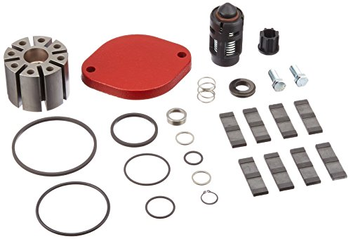 Fill-Rite 300KTF7794 Rebuild Kit with Rotor Cover by Fill-Rite
