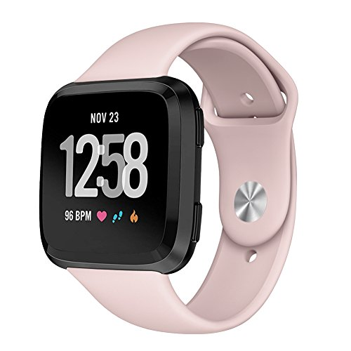 best Fitbit Versa bands for women