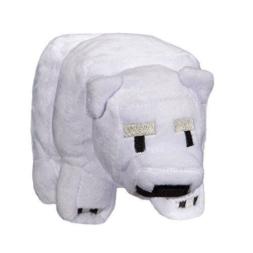 polar bear plushies - 1