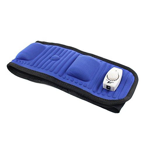 Électrostimulation, électrodes oberschenkeltrainer energetic pour 2 chargeurs