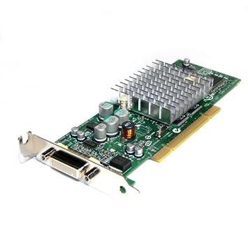 Dell Precision 350 NVIDIA Quadro NVS 280 Graphics Linux