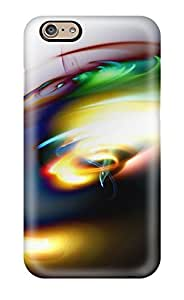 Fashion Protective Shapes Abstract Case Cover For Iphone 6 wangjiang maoyi