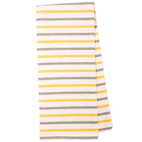 Pantry Pineapple Kitchen Dish Towel Set of 4, 100-Percent Cotton, 18 x 28-inch by KAF Home (Image #2)