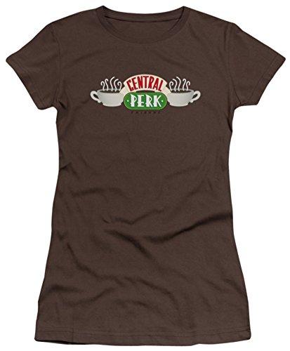 Friends Juniors Central Perk Tee Shirt