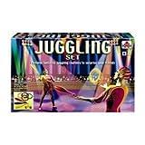 Complete Juggling Set