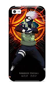 Shock-dirt Proof Naruto Shippudens For Samsung Galaxy Pocket Case Cover For Iphone 5c
