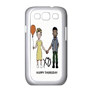 Top Popular the-weeknd XO Posters phone Case Cove For Samsung Galaxy S3 XXM9168093