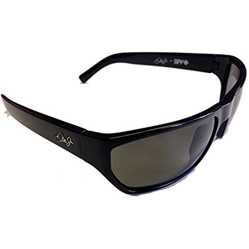 New Spy Optic Dale Jr Bandit - Case Sunglass Spy