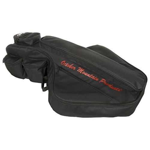 October Mountain Products Xcursion Crossbow Case, Black