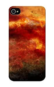 Inthebeauty High Quality Shock Absorbing Case For Iphone 5/5s-apocalypse Now Redux Helicopter Military War