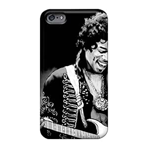 Iphone 6 Mbw13069JWTj Support Personal Customs Trendy Red Hot Chili Peppers Series Best Hard Cell-phone Cases -DannyLCHEUNG