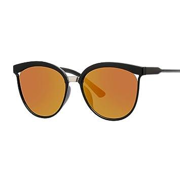 Gafas De Sol Ojo De Gato Negro Mujeres Gafas Gafas De Lujo ...