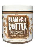 #1: Beannut Butter Garbanzo Bean (Chickpea) Spread - Chocolate (8 oz), Nut-Free, Vegan