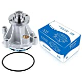 ECCPP Automotive Replacement Engine Water Pumps