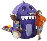 Bazoongi Dinosaur Play Tent with Toy Storage