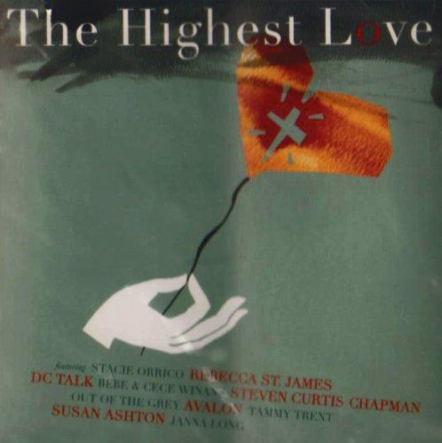 VA-The Highest Love-CD-FLAC-2004-FLACME Download
