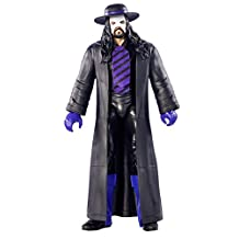 WWE Elite Lost Legends Under Taker Figure