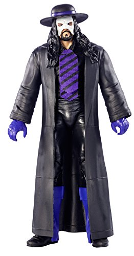 WWE Elite Undertaker Figure