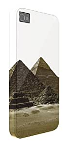 Egyptian Pyramids iPhone 5 / 5S protective case (image shows iPhone 4 example)